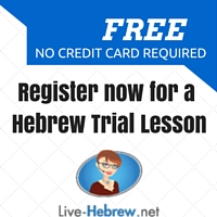 Book a trial lesson